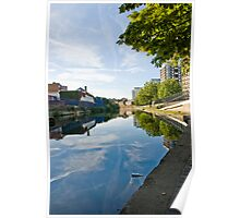 Canal Poster