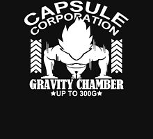 Gravity Chamber Funny Geek Nerd Unisex T-Shirt