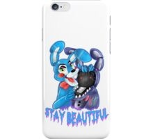 FIVE NIGHTS AT FREDDY'S-Stay Bonbon iPhone Case/Skin