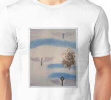 Wings to Freedom Unisex T-Shirt