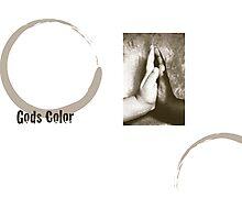 God's Color/Fine Art Photographic Print