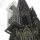 Cologne Cathedral by geof