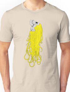 Pretty Pain Unisex T-Shirt