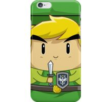 Link iPhone Case/Skin