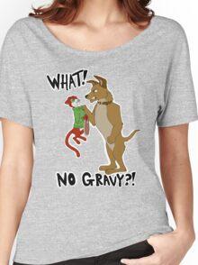 No Gravy Women's Relaxed Fit T-Shirt