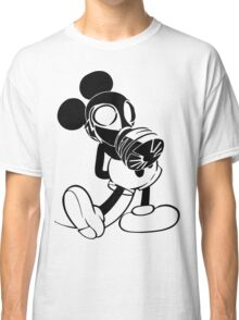 Gas Mouse Classic T-Shirt
