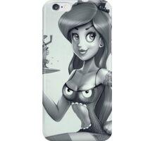 monster girl2 iPhone Case/Skin