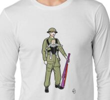 The Soldier Long Sleeve T-Shirt