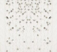 Winter White  by thetea