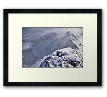 An Teallach Framed Print