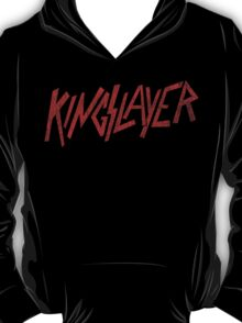 Kingslayer Funny Geek Nerd T-Shirt
