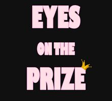 Eyes on the Prize (Pink) Women's Tank Top