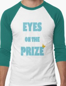 Eyes on the Prize (Blue) T-Shirt