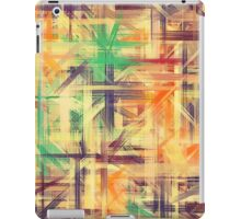 Pastel Colored Abstract Background  #6 iPad Case/Skin