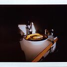 "Pinhole - Polaroid ""Fruit"" by David Amos"