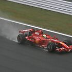 Felipe Massa by BigAl1