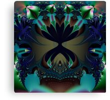 In the Realm of the Dark Faeries Canvas Print