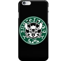 Experiment 626 iPhone Case/Skin