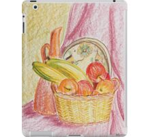 Tasty fruits iPad Case/Skin