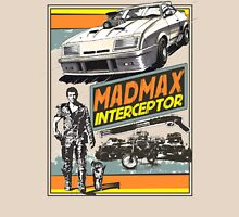 Mad Max V8 Interceptor Unisex T-Shirt