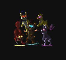 Five Nights at Freddy's - Bright Eyes Unisex T-Shirt