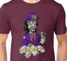 Putrid Zombie Pimp Unisex T-Shirt