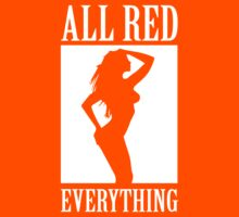 "Eva ""All Red Everything"" by WrestlingHeroes"