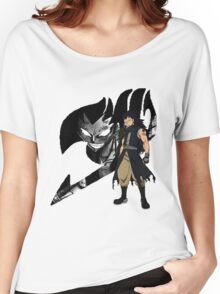 Gajeel Fairy Tail 4 Women's Relaxed Fit T-Shirt