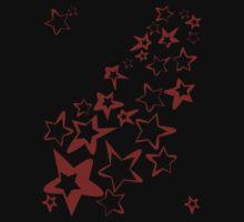Stars by jwawrzyniak