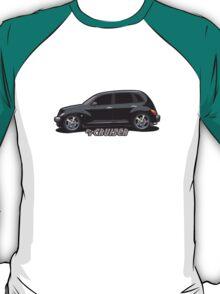 PT Cruiser - Black T-Shirt