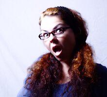 Shocked! by Dawn Palmerley