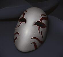 Kabuki Mask by Akuma91