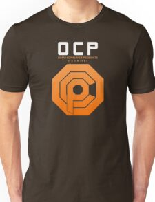 Omni Consumer Products (OCP) Unisex T-Shirt