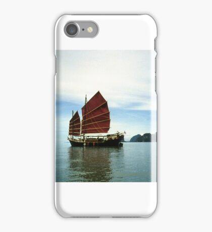 Boat Phuket Thailand iPhone Case/Skin