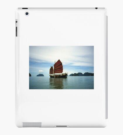 Boat Phuket Thailand iPad Case/Skin