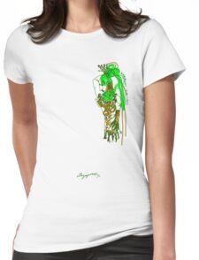 'Pia Croc' (Drag Racer Series) T-Shirt