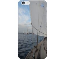 Portside  iPhone Case/Skin
