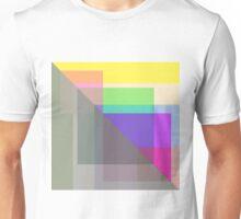 GEOMETRICS Unisex T-Shirt