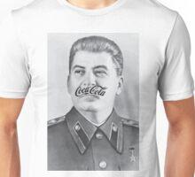 COCACOLA ENVOY Unisex T-Shirt