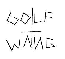 Golfwang Photographic Print