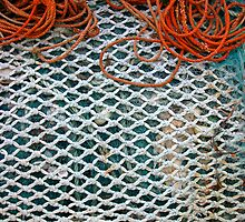 Tavira Nets by Skip Hunt