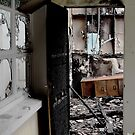 Fire Door by Karl187
