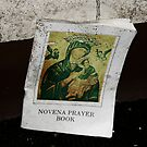 Novena Prayer by Karl187