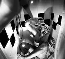 Psycho by George Stylianou