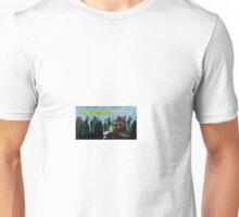 Lego Dredd Unisex T-Shirt