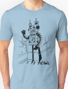 ROBOT REVOLUTION T-Shirt