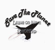 Save Our Planet by Diana Symes