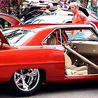 car show by donald beynon