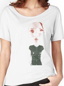 broken doll Women's Relaxed Fit T-Shirt