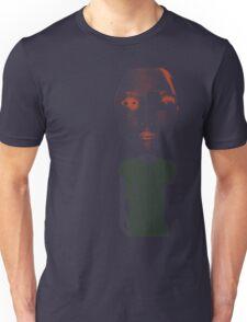 broken doll Unisex T-Shirt